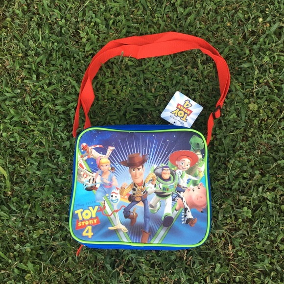 🌸 2/$13 🌸 Toy Story 4 Kids Lunch Box